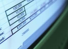 Boekhouden Excel