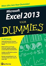 Goed Excel Boek